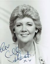 Cilla BlackAutograph Signed Photo